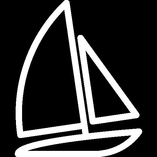 icono barco velero