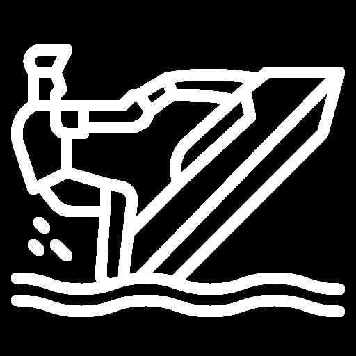 icono moto de agua